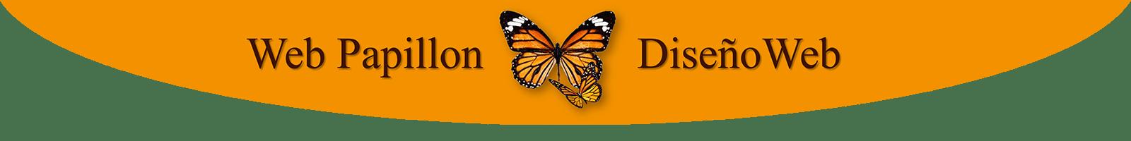 Web Papillon